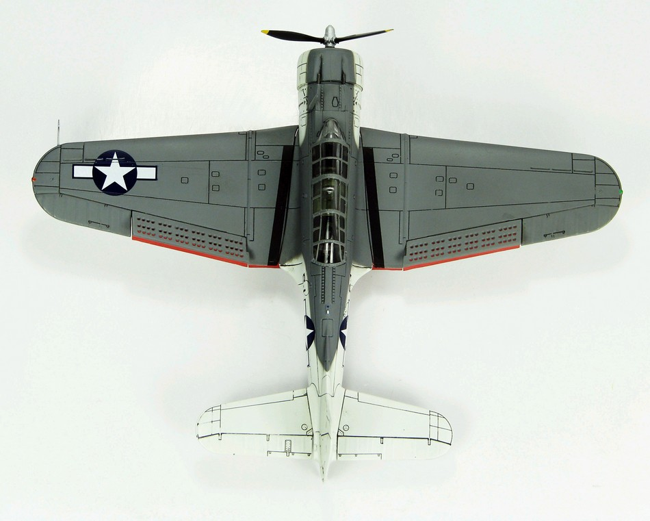 Use Accessories To Link Your Island To The Rest Of Your: Hobby Master 1/72 Air Power Series HA0160 SBD-5 VMS-3 US