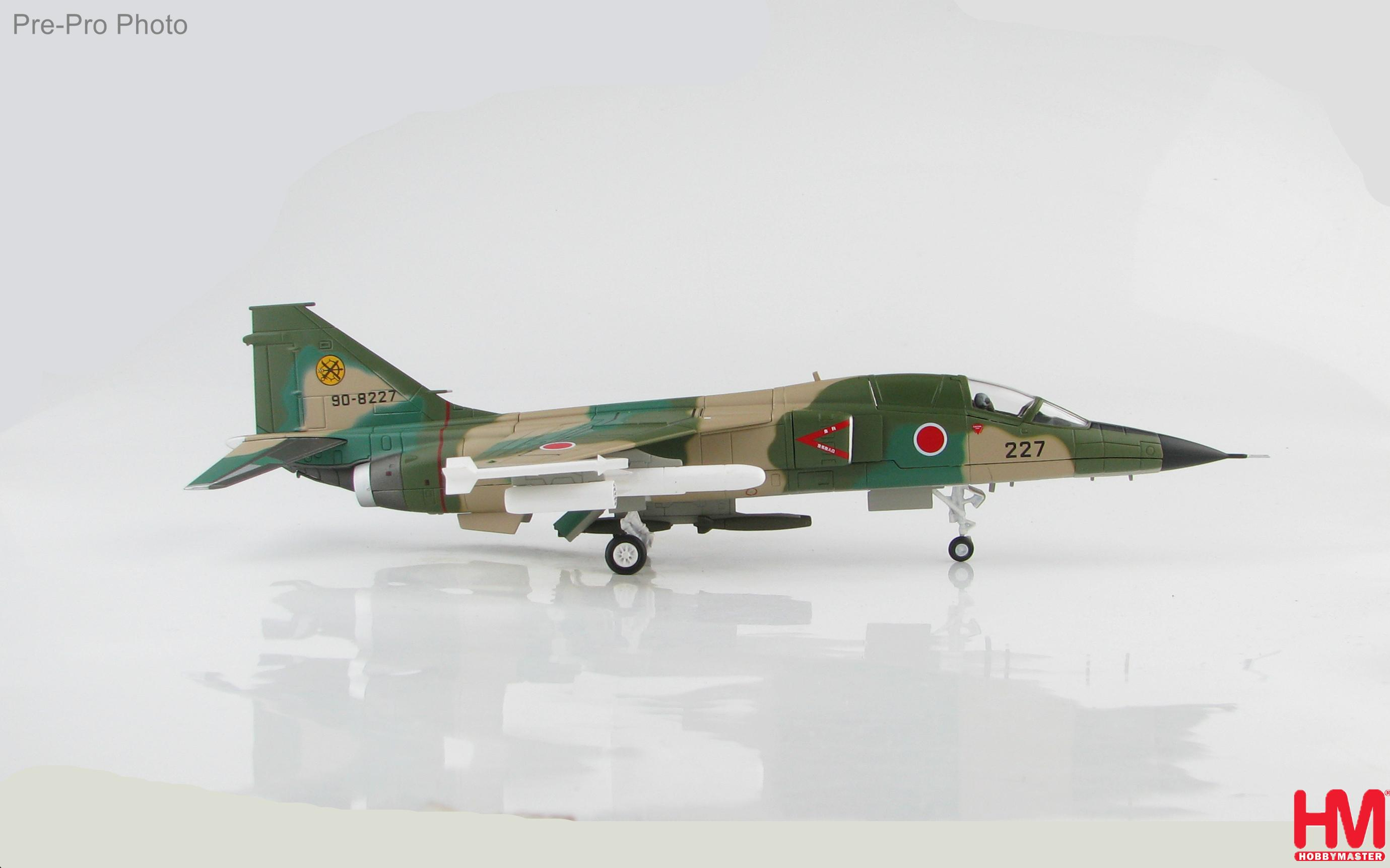 Aircraft Weapons 1 1:72 J.A.S.D.F
