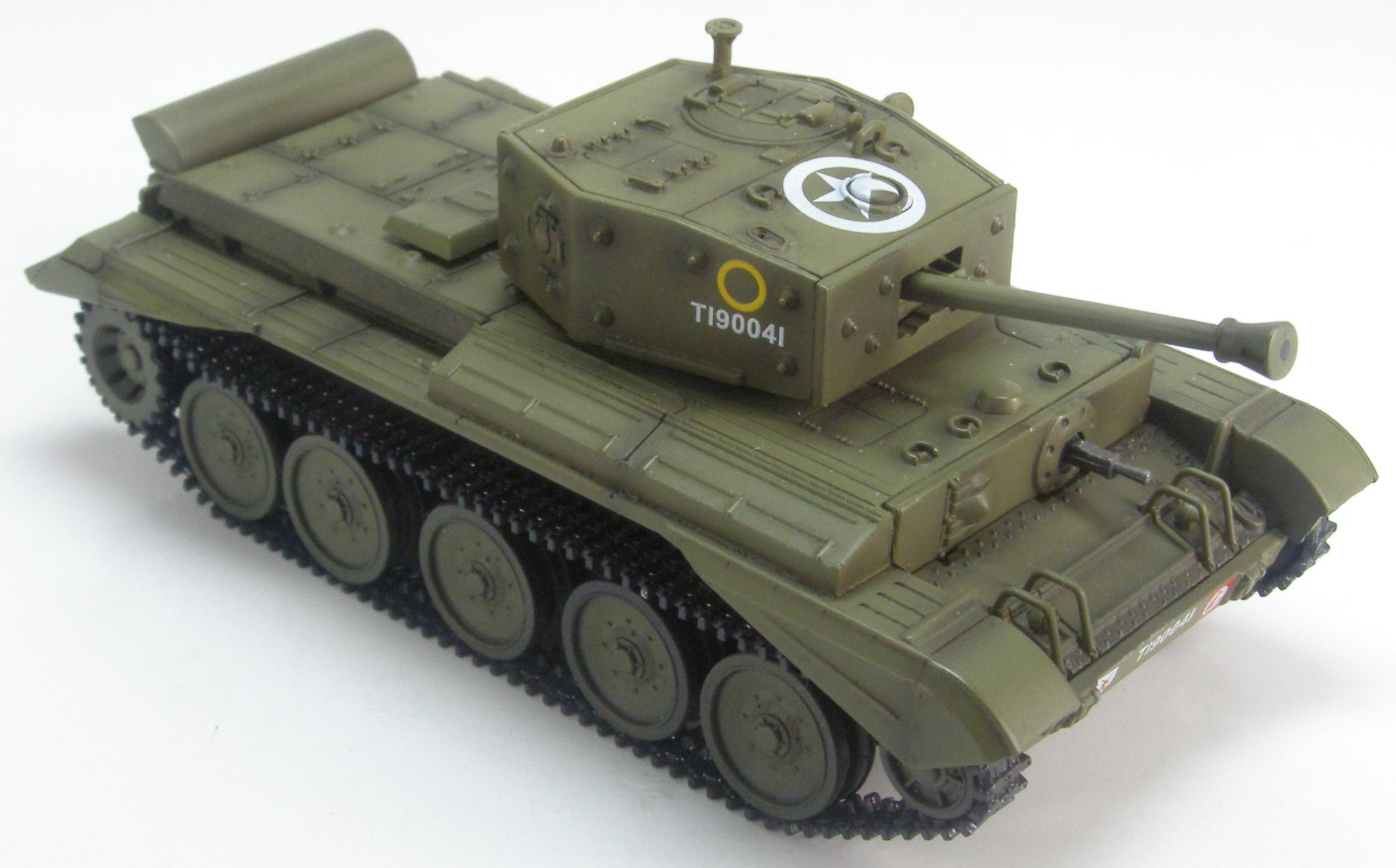 Hg3101 1 72 Scale Hobby Master Cromwell Mk Iv 5th Royal